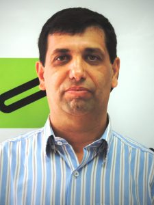 Luiz Claudio 1