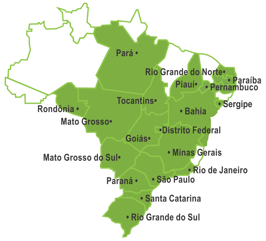 mapa OSB 19