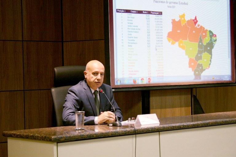 Escala Brasil Transparente_lançamento_ministro