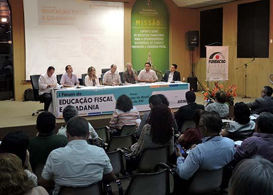 Forum de Educação Fiscal e Cidadania_Fortaleza11.09.2015_2