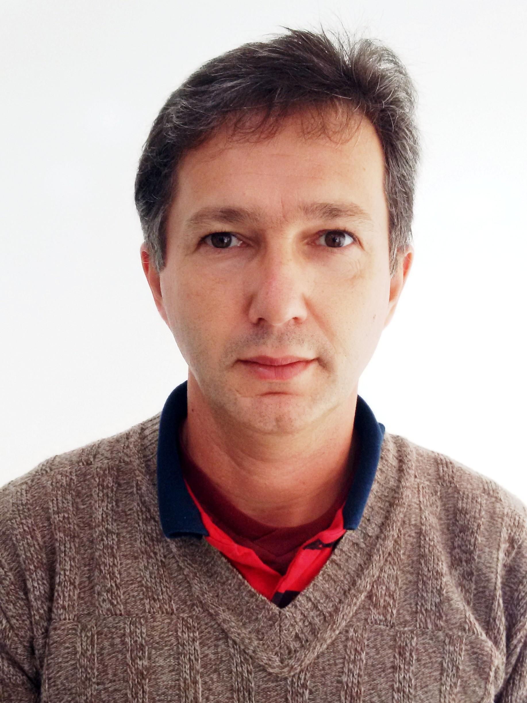 Ronaldo Medeiros Ferreira
