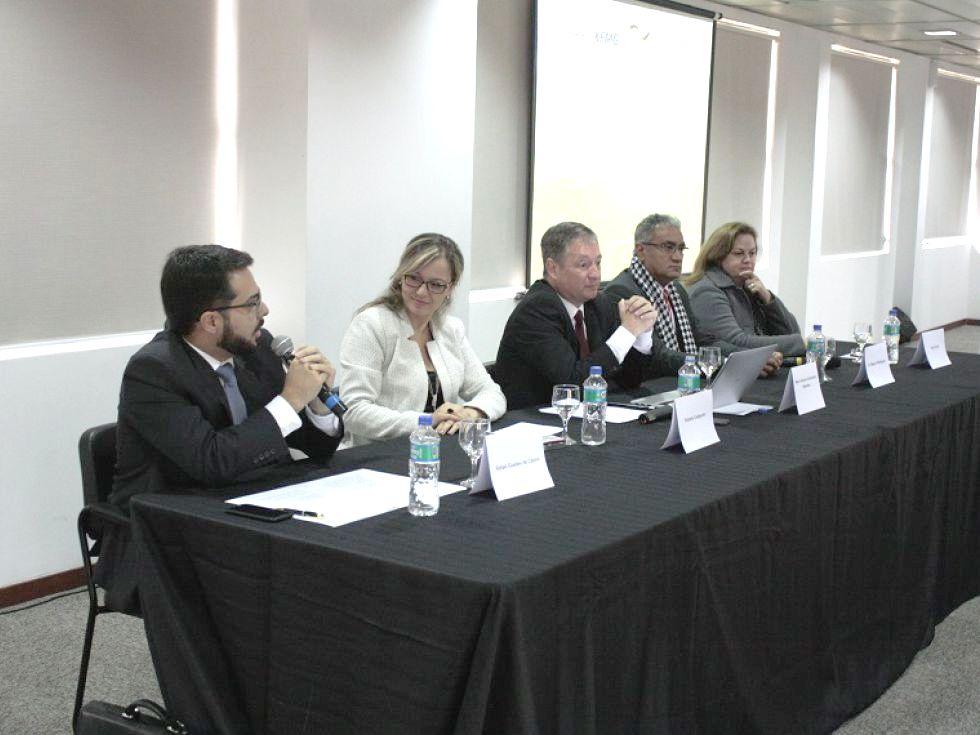 OSB participa de debate para a integridade da Alliance for Integrity